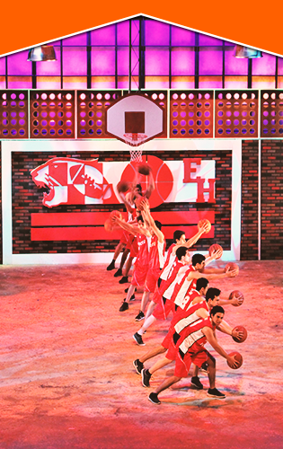 Tec High School Musical